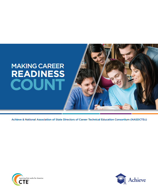 Making career readiness count